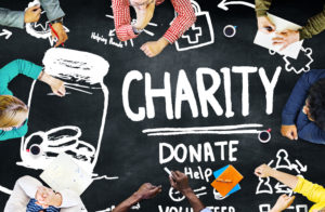 Choosing the Right Charity