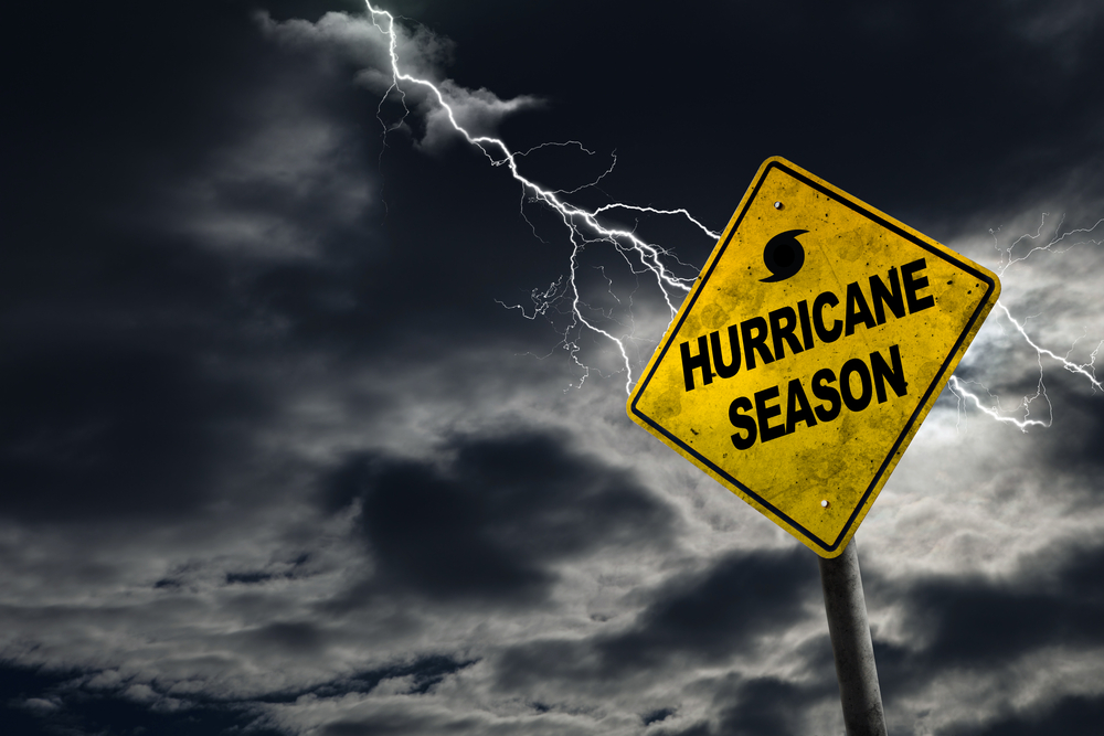 hurricane prepare