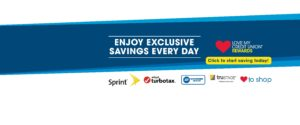 Enjoy Exclusive Savings with Love My Credit Union
