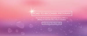 Road to Recovery Program