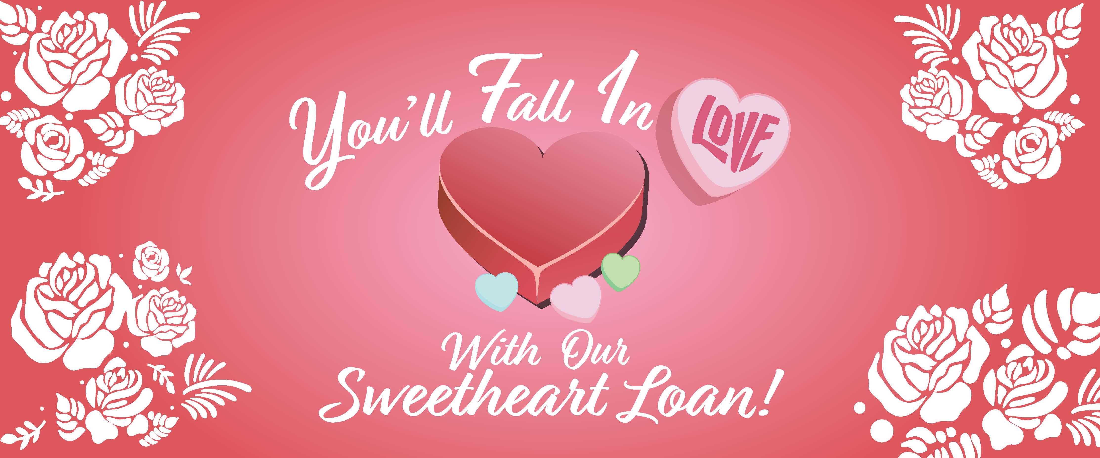 Sweetheart Loan Design