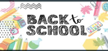 Back to School Credit Card Offer!