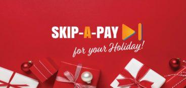 Skip-A-Pay 2018